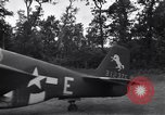 Image of Captain Don M. Beerbower Criqueville, France, 1944, second 45 stock footage video 65675033413