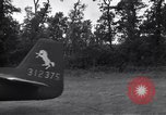 Image of Captain Don M. Beerbower Criqueville, France, 1944, second 46 stock footage video 65675033413