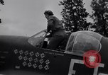 Image of Captain Don M. Beerbower Criqueville, France, 1944, second 48 stock footage video 65675033413