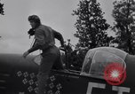 Image of Captain Don M. Beerbower Criqueville, France, 1944, second 50 stock footage video 65675033413