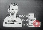 Image of Mental Disabilities United States USA, 1969, second 30 stock footage video 65675033419