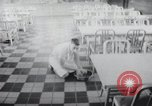 Image of Mansfield State Training School and Hospital Mansfield Connecticut USA, 1969, second 40 stock footage video 65675033421