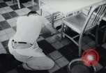Image of Mansfield State Training School and Hospital Mansfield Connecticut USA, 1969, second 46 stock footage video 65675033421