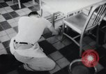 Image of Mansfield State Training School and Hospital Mansfield Connecticut USA, 1969, second 47 stock footage video 65675033421