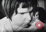 Image of Physical disabilities in mentally disabled United States USA, 1969, second 35 stock footage video 65675033423