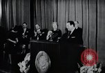 Image of Mentally disabled children sing Connecticut USA, 1969, second 7 stock footage video 65675033430
