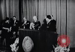 Image of Mentally disabled children sing Connecticut USA, 1969, second 9 stock footage video 65675033430