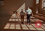Image of Rehabilitation of mentally disabled United States USA, 1975, second 8 stock footage video 65675033431
