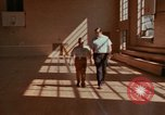 Image of Rehabilitation of mentally disabled United States USA, 1975, second 9 stock footage video 65675033431