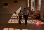 Image of Rehabilitation of mentally disabled United States USA, 1975, second 12 stock footage video 65675033431
