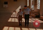 Image of Rehabilitation of mentally disabled United States USA, 1975, second 16 stock footage video 65675033431