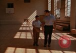 Image of Rehabilitation of mentally disabled United States USA, 1975, second 19 stock footage video 65675033431