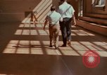 Image of Rehabilitation of mentally disabled United States USA, 1975, second 26 stock footage video 65675033431