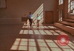 Image of Rehabilitation of mentally disabled United States USA, 1975, second 30 stock footage video 65675033431