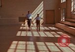 Image of Rehabilitation of mentally disabled United States USA, 1975, second 31 stock footage video 65675033431