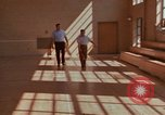 Image of Rehabilitation of mentally disabled United States USA, 1975, second 32 stock footage video 65675033431