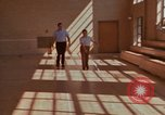 Image of Rehabilitation of mentally disabled United States USA, 1975, second 33 stock footage video 65675033431