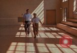Image of Rehabilitation of mentally disabled United States USA, 1975, second 37 stock footage video 65675033431