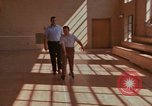 Image of Rehabilitation of mentally disabled United States USA, 1975, second 38 stock footage video 65675033431