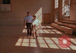 Image of Rehabilitation of mentally disabled United States USA, 1975, second 41 stock footage video 65675033431