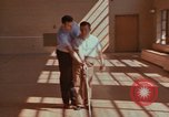 Image of Rehabilitation of mentally disabled United States USA, 1975, second 45 stock footage video 65675033431