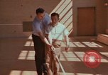 Image of Rehabilitation of mentally disabled United States USA, 1975, second 47 stock footage video 65675033431