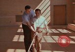 Image of Rehabilitation of mentally disabled United States USA, 1975, second 48 stock footage video 65675033431