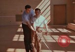 Image of Rehabilitation of mentally disabled United States USA, 1975, second 49 stock footage video 65675033431