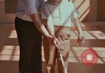 Image of Rehabilitation of mentally disabled United States USA, 1975, second 53 stock footage video 65675033431