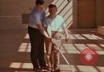 Image of Rehabilitation of mentally disabled United States USA, 1975, second 54 stock footage video 65675033431