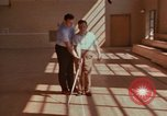 Image of Rehabilitation of mentally disabled United States USA, 1975, second 55 stock footage video 65675033431