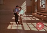 Image of Rehabilitation of mentally disabled United States USA, 1975, second 57 stock footage video 65675033431