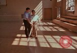 Image of Rehabilitation of mentally disabled United States USA, 1975, second 60 stock footage video 65675033431