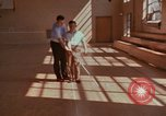 Image of Rehabilitation of mentally disabled United States USA, 1975, second 61 stock footage video 65675033431