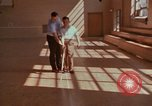 Image of Rehabilitation of mentally disabled United States USA, 1975, second 62 stock footage video 65675033431