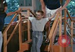 Image of Rehabilitation of mentally disabled United States USA, 1975, second 29 stock footage video 65675033433