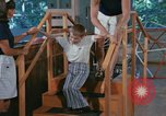 Image of Rehabilitation of mentally disabled United States USA, 1975, second 33 stock footage video 65675033433