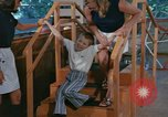 Image of Rehabilitation of mentally disabled United States USA, 1975, second 37 stock footage video 65675033433