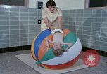 Image of Rehabilitation of mentally disabled United States USA, 1975, second 45 stock footage video 65675033433