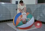 Image of Rehabilitation of mentally disabled United States USA, 1975, second 46 stock footage video 65675033433