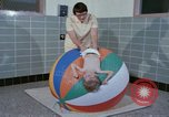 Image of Rehabilitation of mentally disabled United States USA, 1975, second 47 stock footage video 65675033433