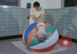 Image of Rehabilitation of mentally disabled United States USA, 1975, second 49 stock footage video 65675033433