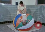 Image of Rehabilitation of mentally disabled United States USA, 1975, second 50 stock footage video 65675033433