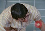 Image of Rehabilitation of mentally disabled United States USA, 1975, second 55 stock footage video 65675033433