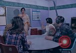 Image of Speech therapy for mentally disabled United States USA, 1970, second 7 stock footage video 65675033434
