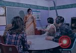 Image of Speech therapy for mentally disabled United States USA, 1970, second 9 stock footage video 65675033434