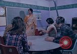 Image of Speech therapy for mentally disabled United States USA, 1970, second 11 stock footage video 65675033434