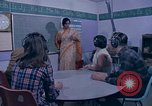 Image of Speech therapy for mentally disabled United States USA, 1970, second 14 stock footage video 65675033434