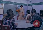 Image of Speech therapy for mentally disabled United States USA, 1970, second 16 stock footage video 65675033434