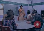 Image of Speech therapy for mentally disabled United States USA, 1970, second 19 stock footage video 65675033434